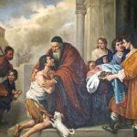 9. Il perdono del padre