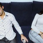 2. Nessuno sa cosa c'è dentro un matrimonio