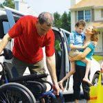 Avere un figlio con handicap                   .   Giulia De Marco*