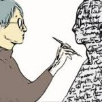 Il soggetto può sempre scegliere di riscrivere quello che si è già scritto[1]   Massimo Recalcati